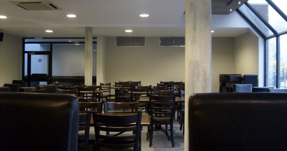 Afbeelding zaal